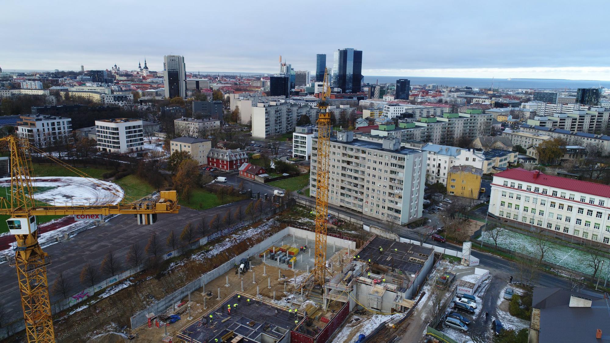 Uusarendused Tallinnas 01